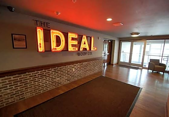 The Ideal, Madison, WI