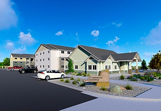 Stonewood Apartments Affordable Housing for Farmworkers, Yakima, WA