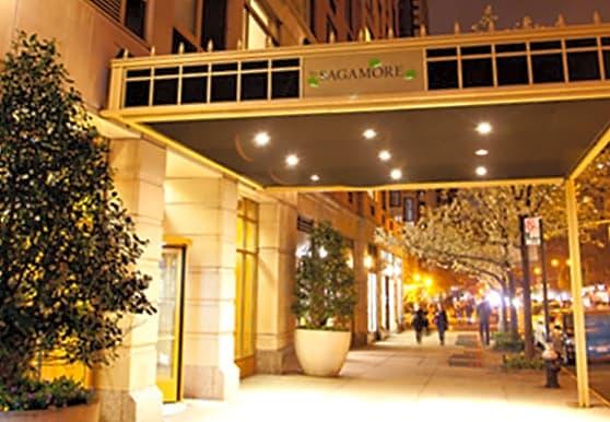 The Sagamore, New York, NY
