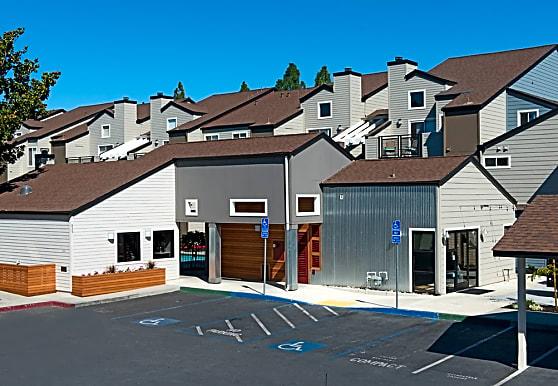 Windsor Ridge, Sunnyvale, CA