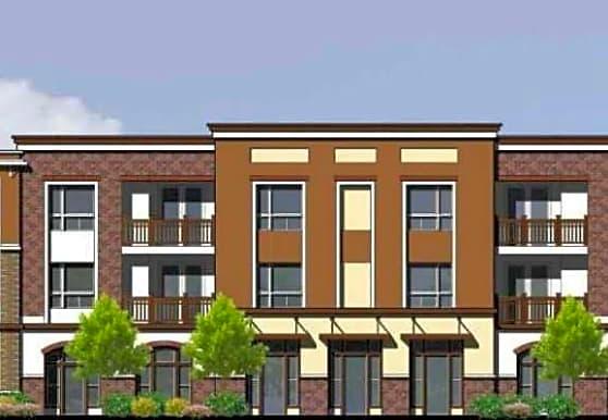 Ramona Park Apartments, Long Beach, CA