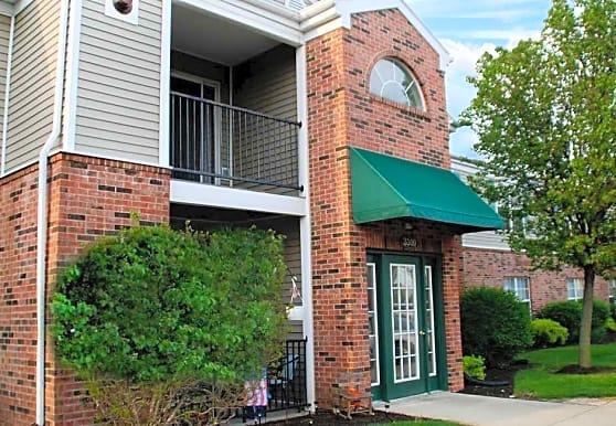 Creekside Apartments, Muncie, IN
