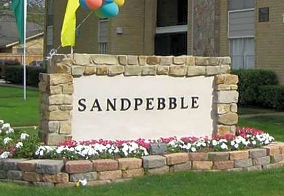 Sandpebble, Irving, TX