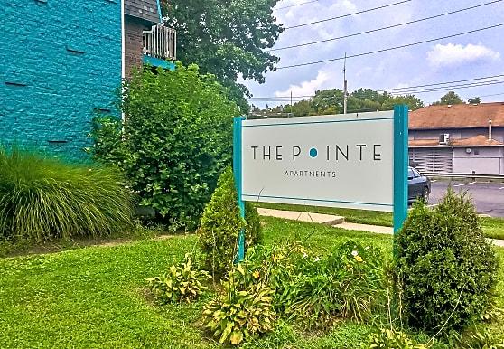 The Pointe, Cincinnati, OH