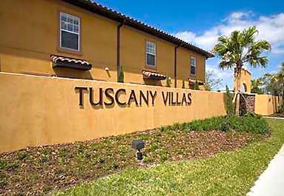 Tuscany Villas of Winter Park, Winter Park, FL