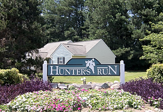 Hunters Run, Raleigh, NC