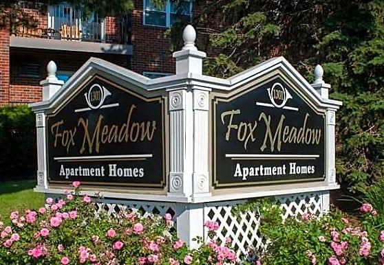 Fox Meadow Apartments, Whitehall, PA