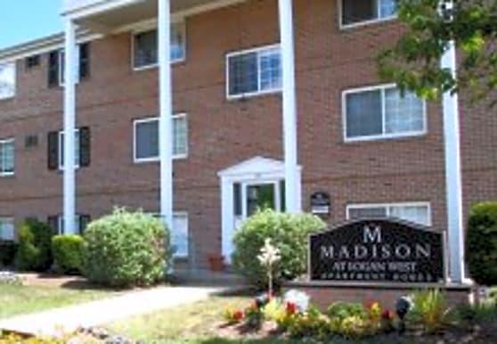 Madison Logan West, Norristown, PA