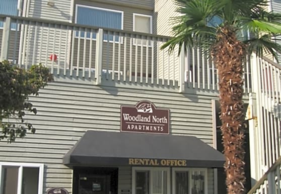 Woodland North Apartments, Lake Forest Park, WA