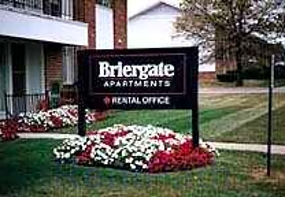 Briergate Apartments, Indianapolis, IN