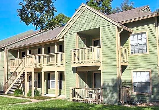 Candleglow Apartments, Brooksville, FL