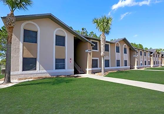 Pasco Woods, Wesley Chapel, FL