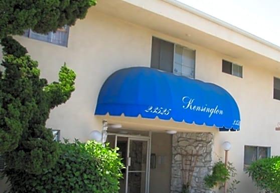 Kensington Apartments, Torrance, CA