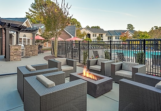 Midtown Crossing Apartments, Raleigh, NC