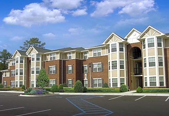 Regent Park Apartments, Columbia, SC