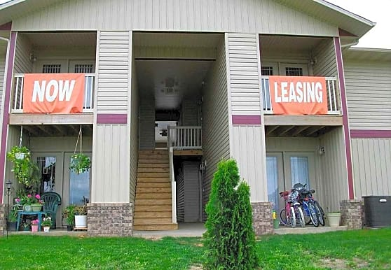 Collins Point Apartments, Ozark, MO