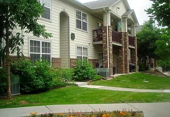 Tiburon Apartments, Englewood, CO