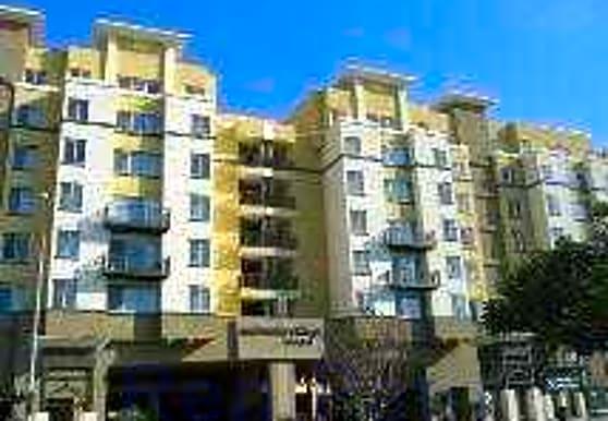 University Village Towers, Riverside, CA