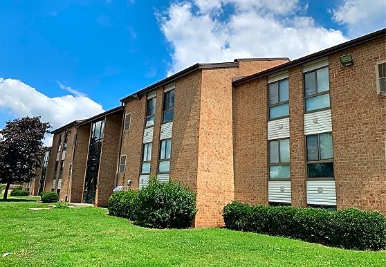 Pemberton Manor Apartments, Salisbury, MD