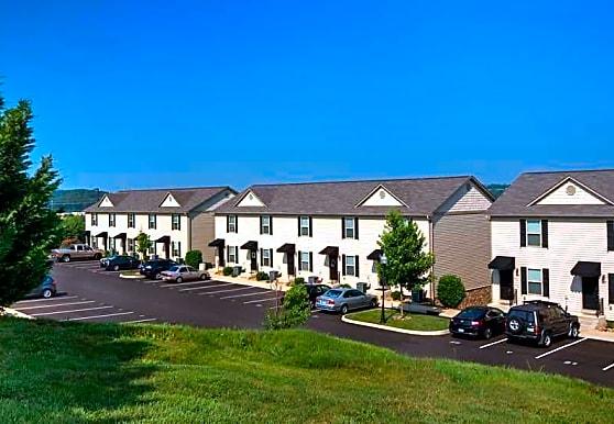 Stone Crest Townhomes, Johnson City, TN