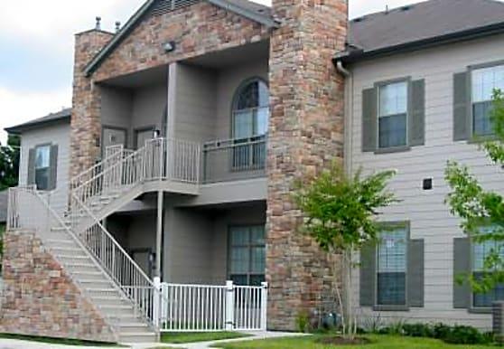 Fallbrook Ranch, Houston, TX