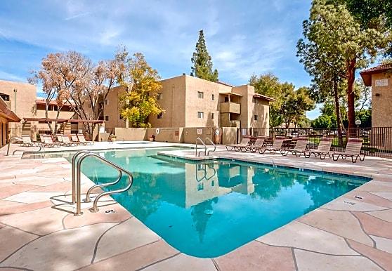 Villa Toscana, Phoenix, AZ