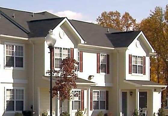 Homes at Foxfield, Salisbury, MD