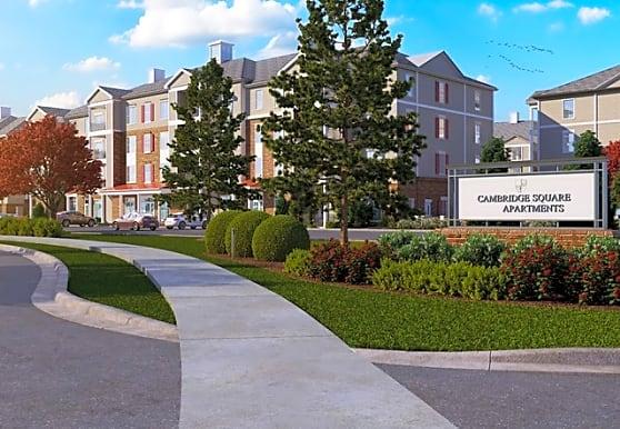 Cambridge Square, Mechanicsville, VA