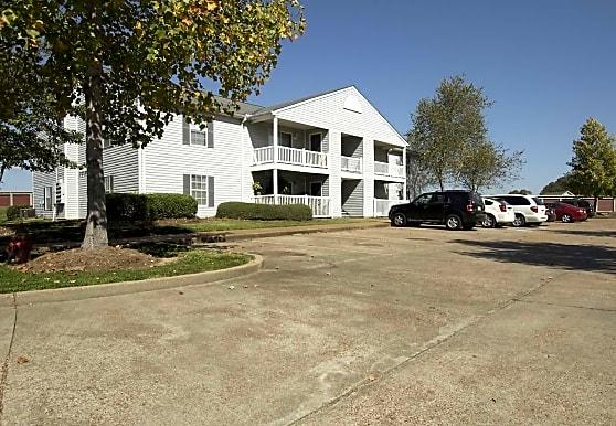 Heritage Place Apartments, Senatobia, MS