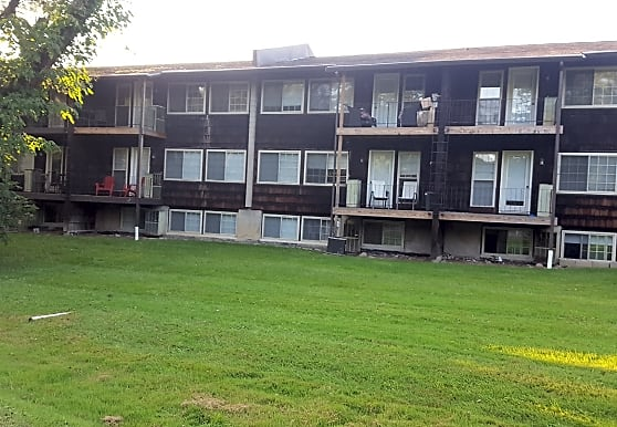 Carriage House Apartments, Ithaca, NY