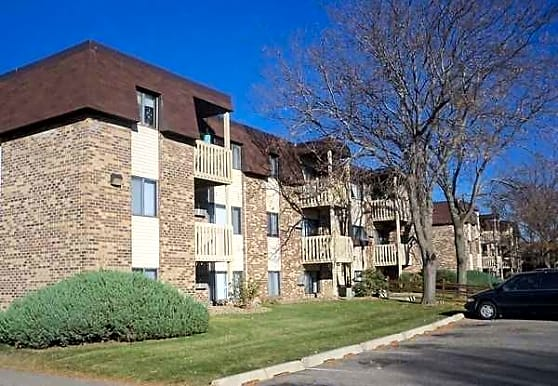 Cannon Valley Apartments, Northfield, MN