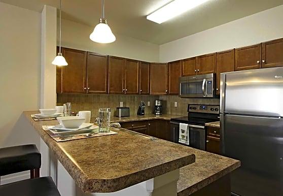 Crest View Apartments, Williston, ND
