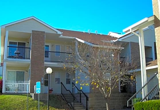Woodland Manor Senior Apartment Homes, Tulsa, OK