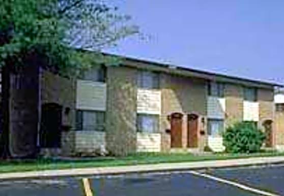 Dunnwood Acres, Hazelwood, MO