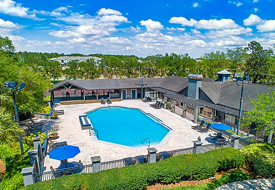The Paddock Club Mandarin, Jacksonville, FL