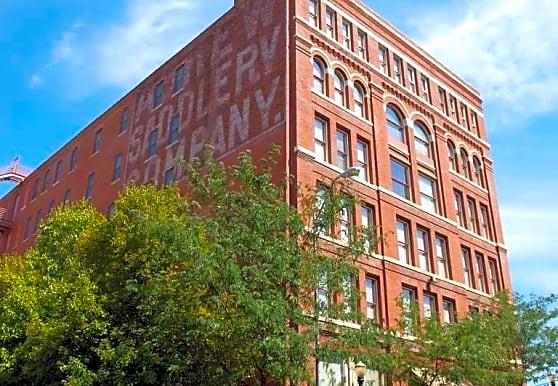 Old Town North, Kansas City, MO