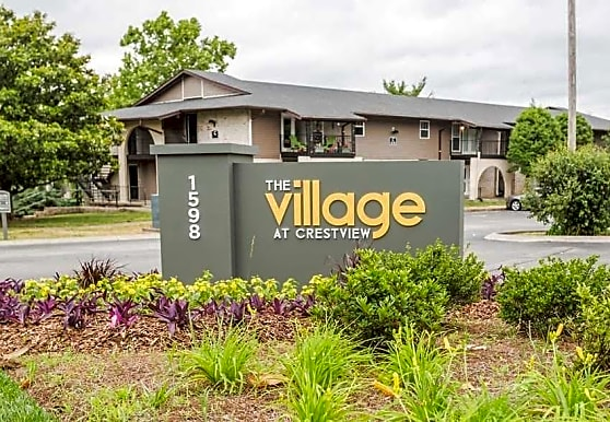 The Village at Crestview, Madison, TN