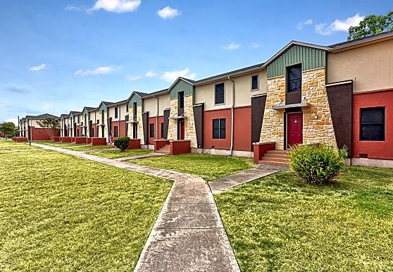 The Gateway Residences at Port San Antonio, San Antonio, TX