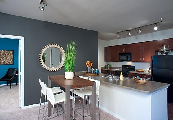 Gramercy On The Park Apartments Dallas Tx 75287