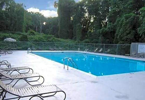 Fagan Springs Apartments, Huntsville, AL
