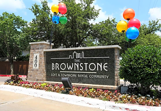 The Brownstone, Bedford, TX