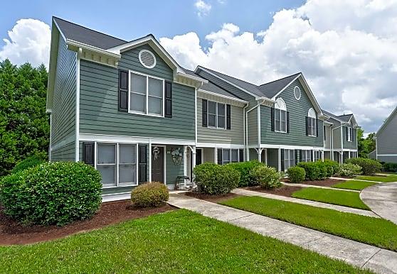 Balfour West Apartments, Durham, NC