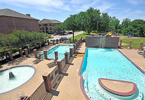 Carrollton Park of North Dallas, Dallas, TX