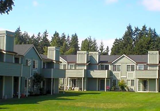 Meadow Park Manor, University Place, WA