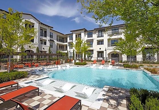 AMLI on Riverside, Irving, TX