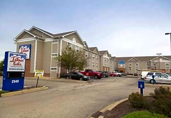 InTown Suites - Downer's Grove (ZDI), Downers Grove, IL