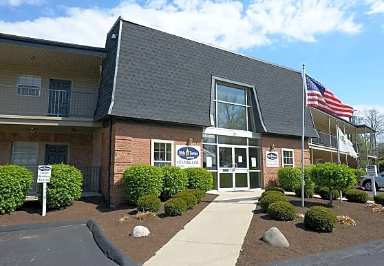 Olde Towne Apartments, Middletown, OH