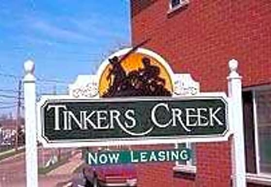 Tinker's Creek, Garfield Heights, OH