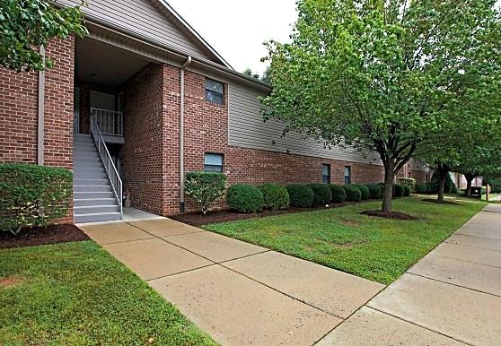 Oakmont Apartments, Reidsville, NC