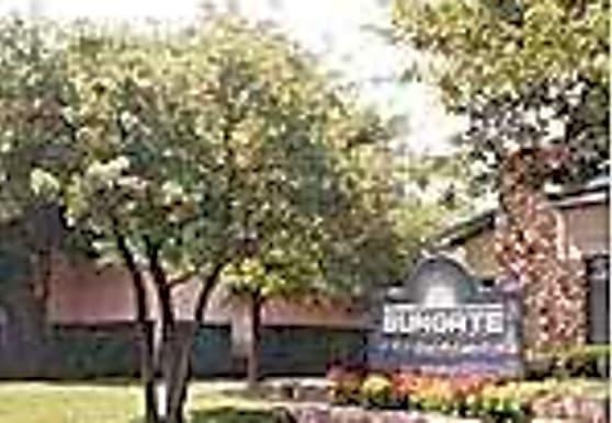 Sungate Apartments, Amarillo, TX